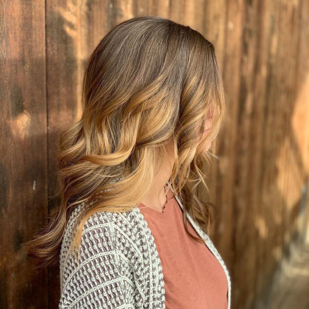 Hair Styling & Cuts in Temecula, CA | Thomas Edward Salon & Dry Bar