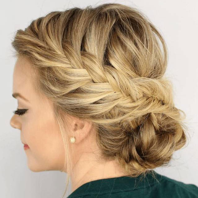 Bridal Trials | Wedding Hair | Salon Services | Thomas Edward Salon & Dry Bar in Temecula, Ca