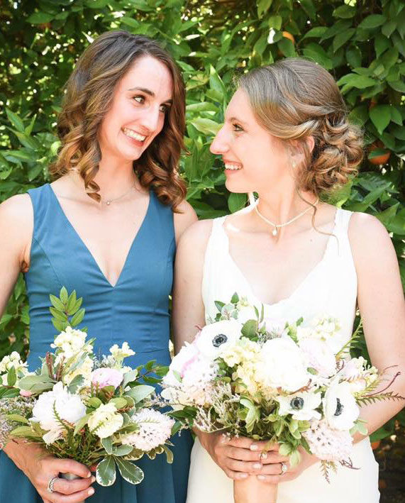 Bridal Trials & Wedding Hair | Salon Services | Thomas Edward Salon & Dry Bar in Temecula, Ca